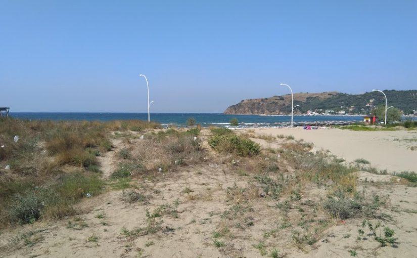 Mudanya Eşkel Esence Denize Yakın Satılık Arsa