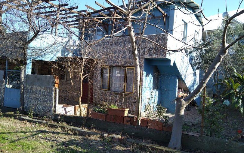 Mudanya Deniz Manzaralı Satılık Müstakil Ev