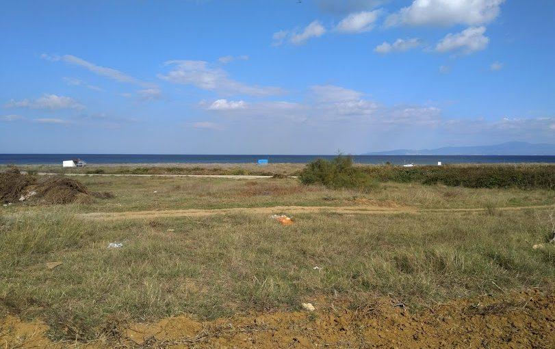 Mudanya Deniz Manzaralı Satılık Tarla
