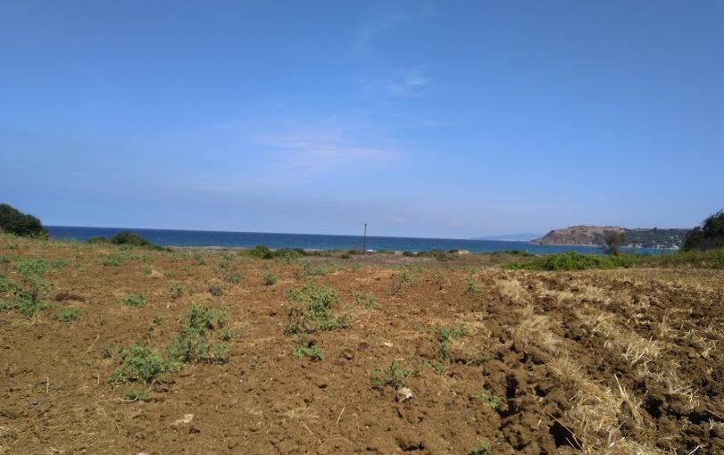 Bursa Mudanya Denize Sıfır Arsa Tarla