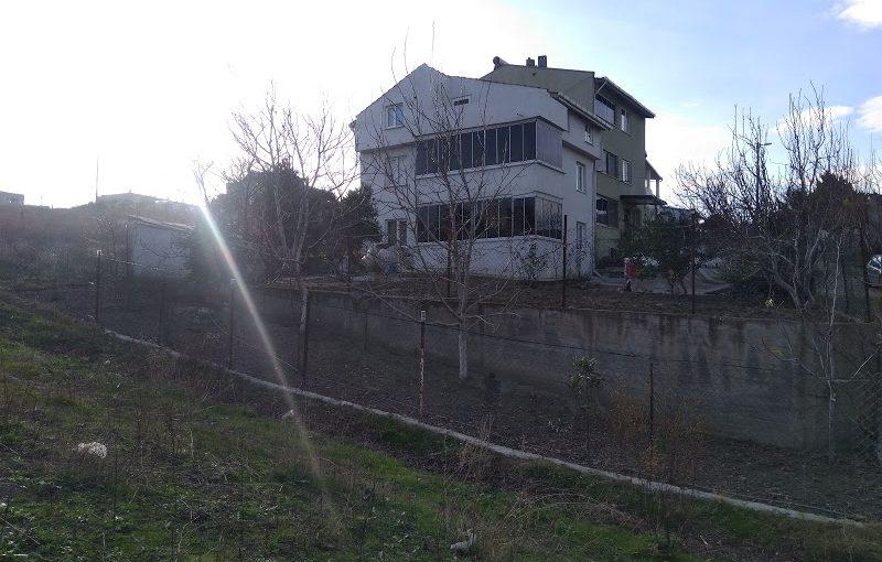 Bursa Mudanya Satılık Bahçeli Müstakil Ev