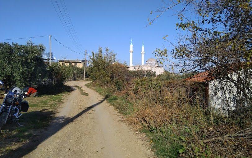 Mudanya Denize Yakın Satılık Arsa Zeytinlik
