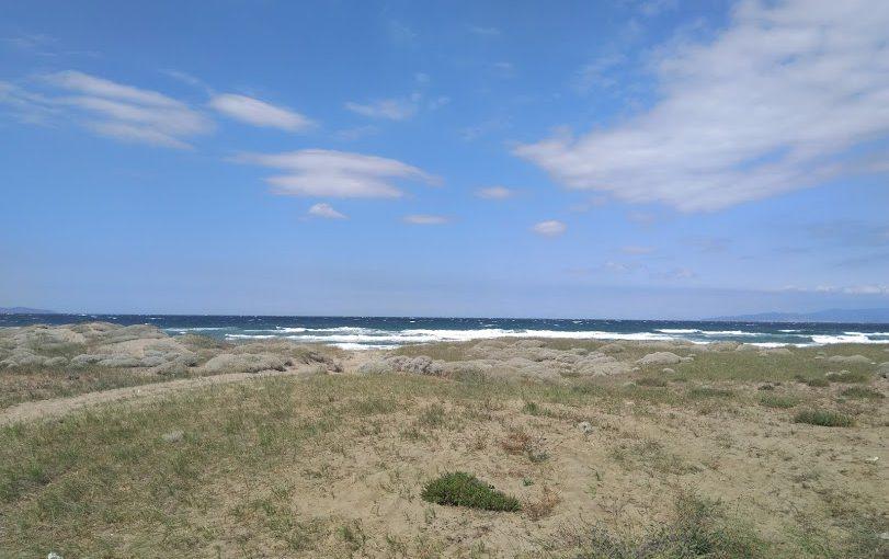 Mudanya Eğerce Deniz Kenarı Satılık Tarla