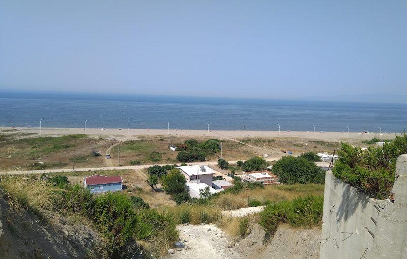 Bursa Deniz Manzaralı Fırsat Satılık Arsa